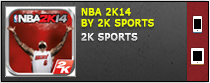 ������� ��������� �NBA 2K14 by 2K Sports� ��� iPhone/iPod Touch/iPAD