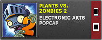������� ��������� �Plants vs. Zombies� 2� ��� iPhone/iPod Touch/iPAD